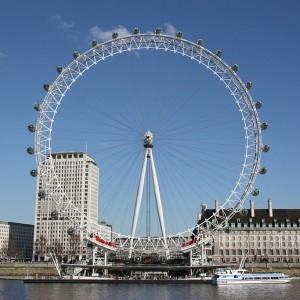 London Eye - autor