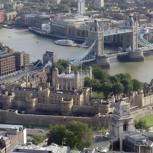 Torre de Londres - autor