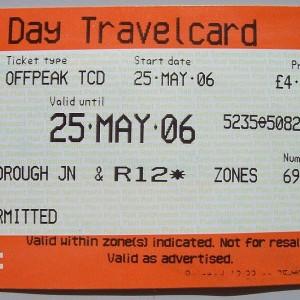 Travelcard - autor