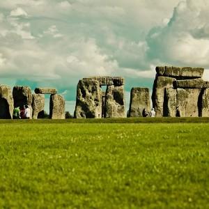 Stonehenge -autor
