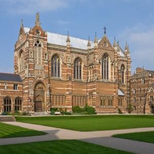 Universidad de Oxford-autor
